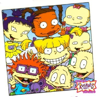Who Is Your Favorite Rugrat Poll Results   Rugrats   Fanpop