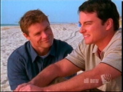 Dawsons Creek Jack Gay