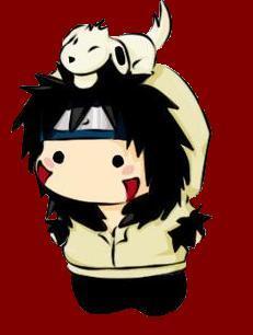 Cutest Chibi Naruto Guys Fanpop