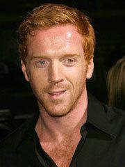 Redhead Actor 8
