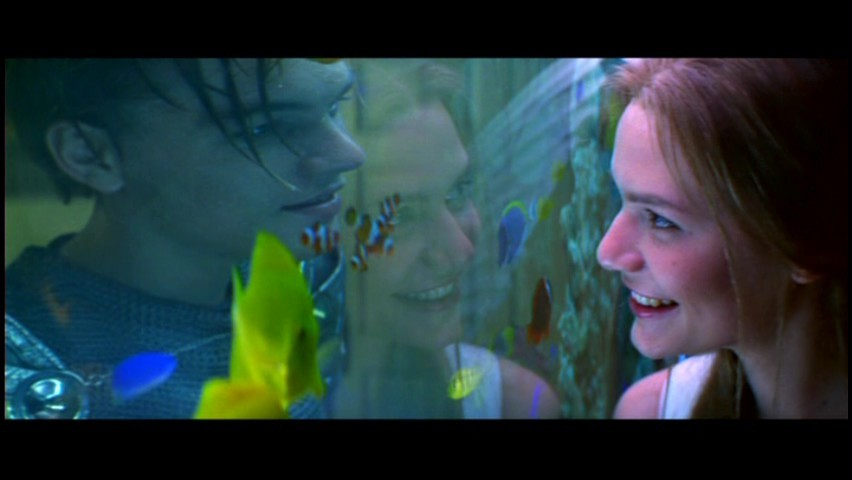 Favorite r j scene poll results romeo and juliet fanpop for Fish tank full movie