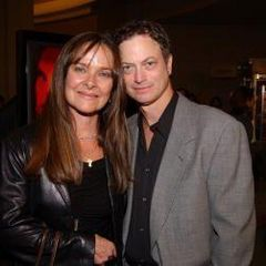 Harris Poll Login >> Who makes a better pair for him ? Poll Results - Gary Sinise - Fanpop