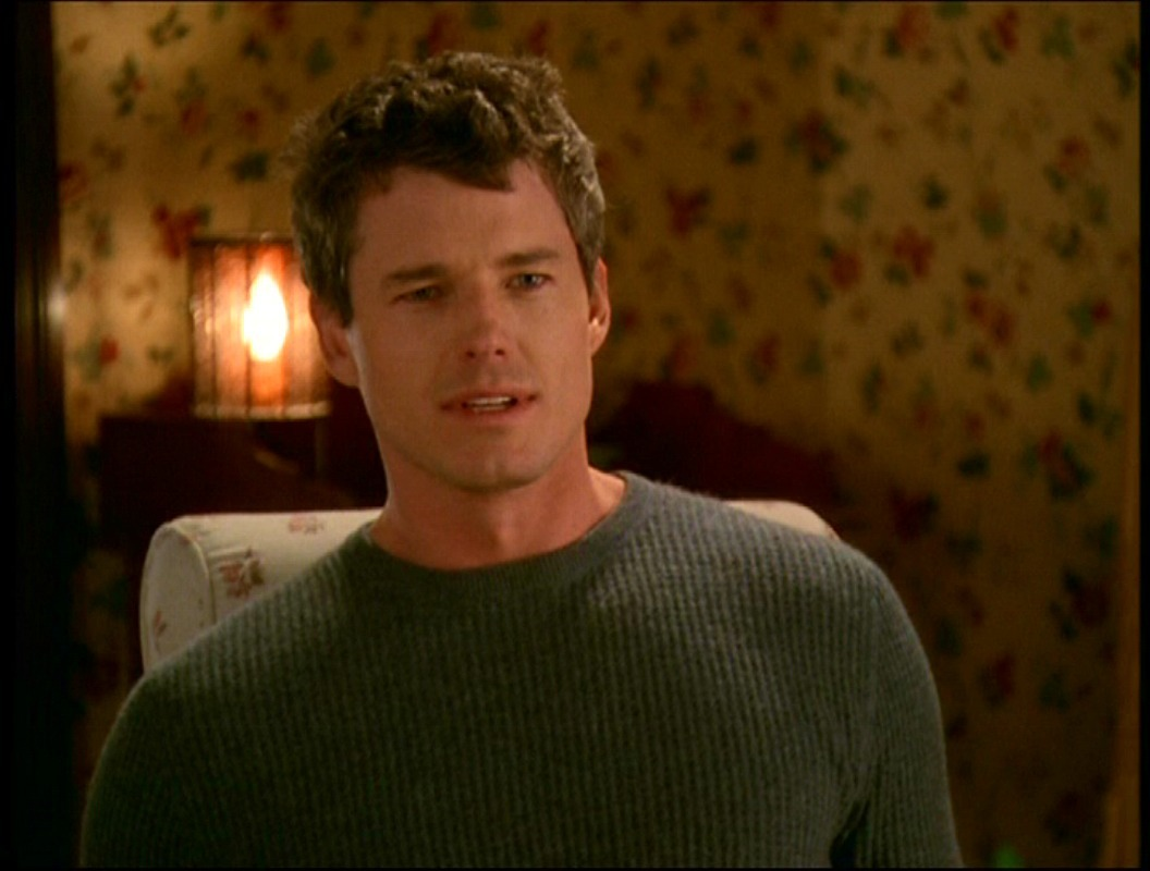 Eric Dane Charmed Images & Pictures - Becuo