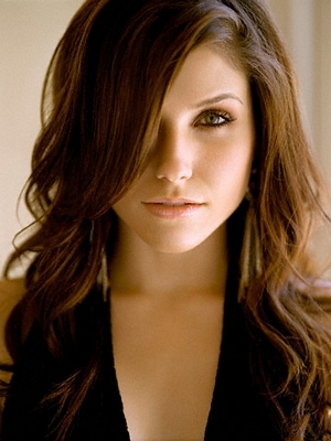 Sophia Bush long hair