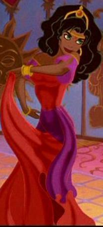 Best disney girl outfit? (There are a lot!-outfits from the movies