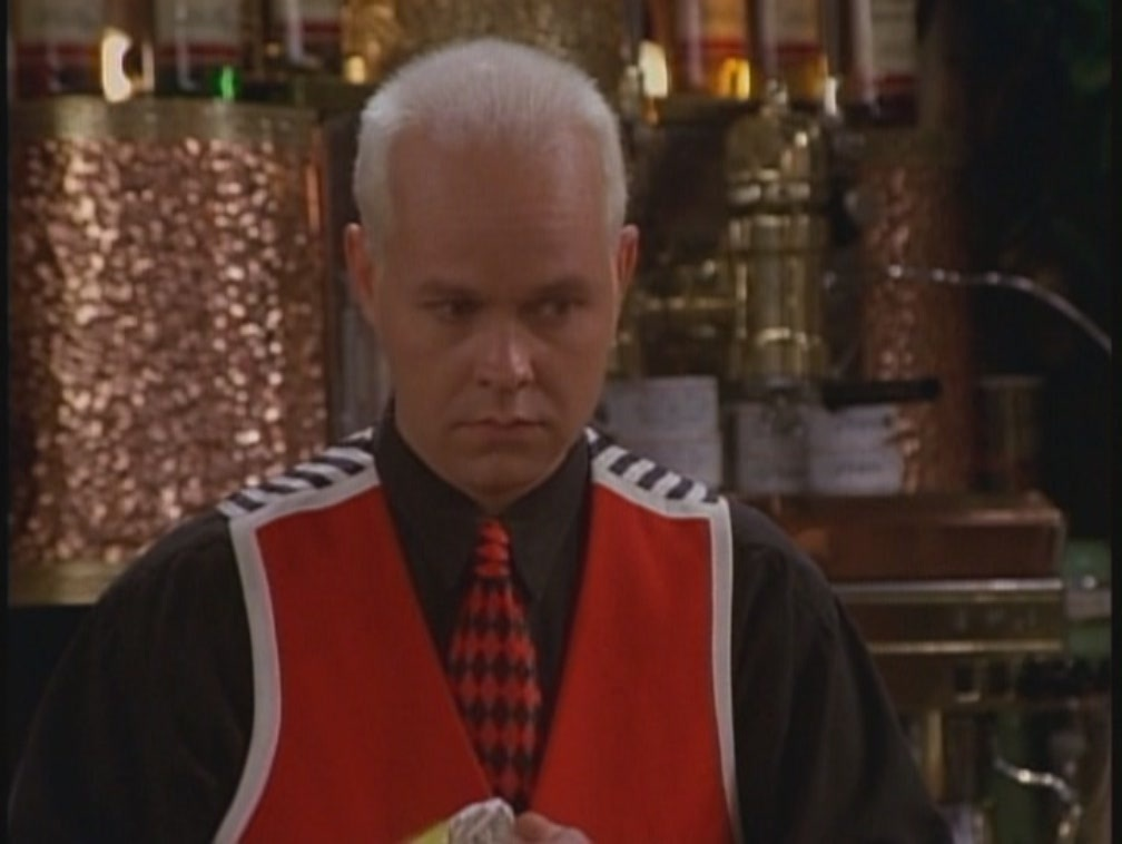 Best Gunther quote? Poll Results - Friends - Fanpop