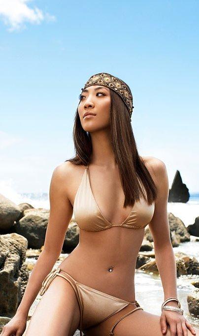 America s next top model asian girl