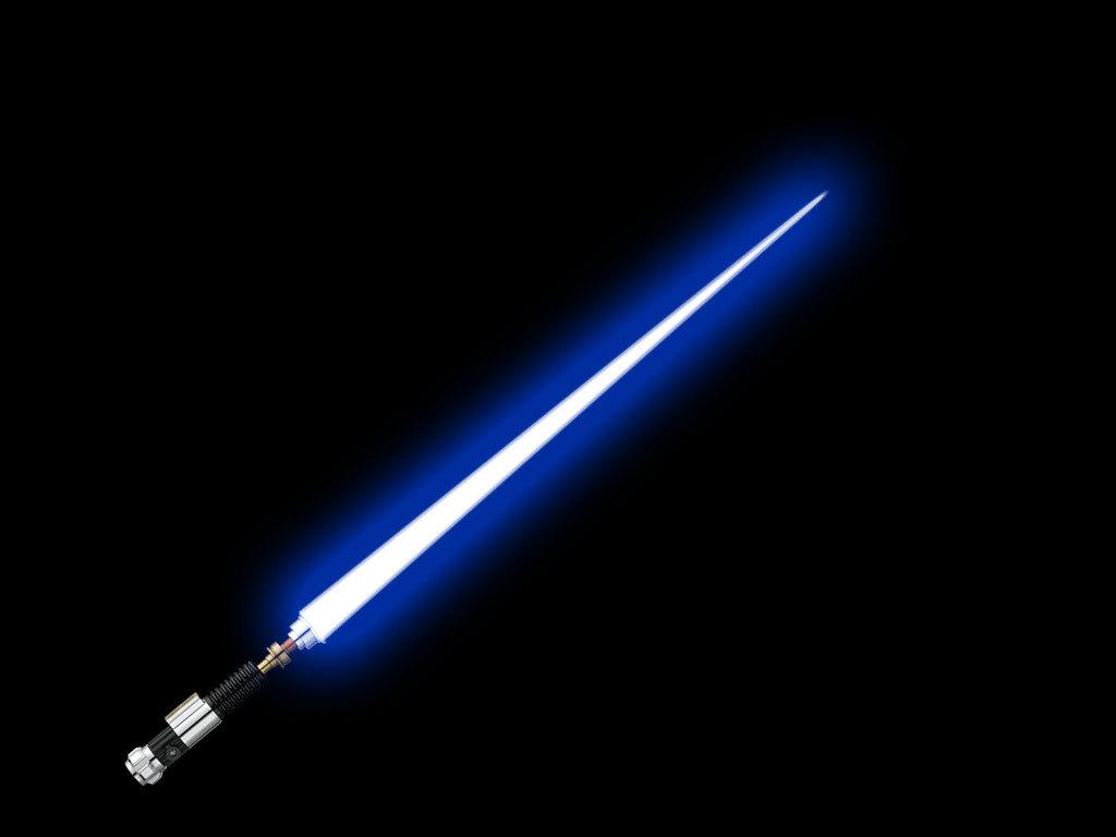 Как сделать в домашних условиях световой меч