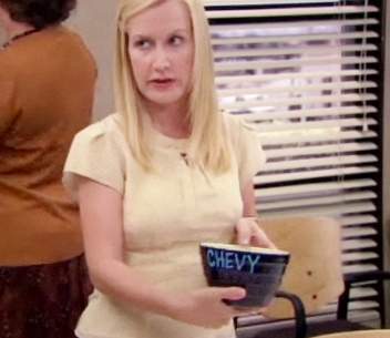 The Office FROM U0027BABY SHOWERu0027: Favorite Baby Name?