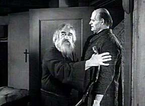Frankenstein: Character Profiles