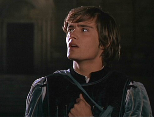Favorite character? - Romeo and Juliet (1968) - Fanpop
