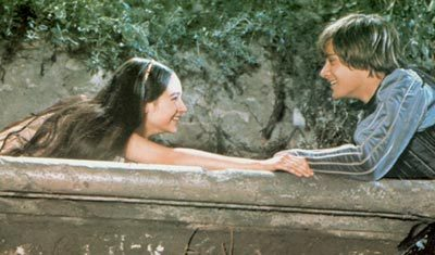 Favourite scene poll results romeo and juliet 1968 for The balcony film