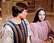 Favourite scene? Poll Results - Romeo and Juliet (1968 ...