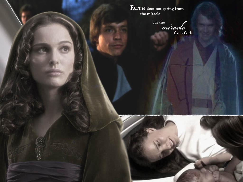 Anakin and Padm Fanfiction FanFiction