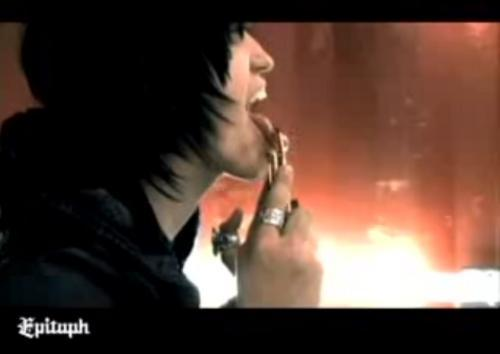 escape fate flood. Escape the Fate - Fanpop
