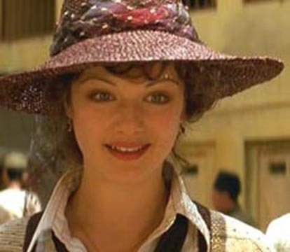 rachel weisz haircut. Rachel Weisz in The Mummy