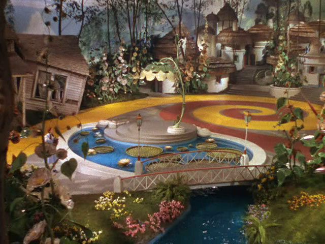 favorite location poll results the wizard of oz fanpop
