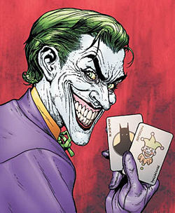 cartoon,movie or drawing Poll Results - The Joker - Fanpop
