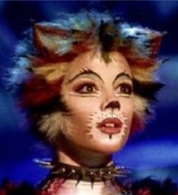 Cats Musical  Film Cast