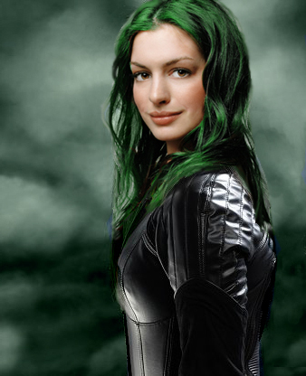 X-men Supreme: X-men Supreme Reflections: Lorna Dane ... X Men Evolution Iceman
