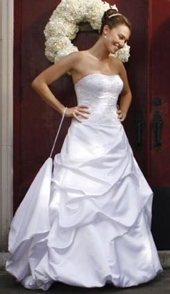oth wedding dress designer