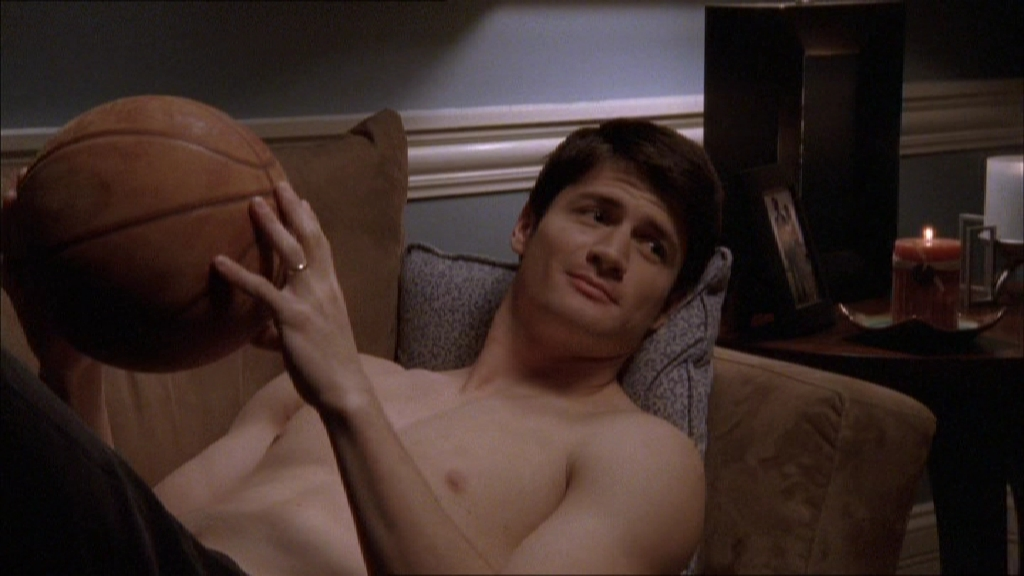 nathan one tree hill naked