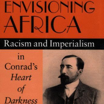 a racist interpretation of heart of darkness a novel by joseph conrad Heart of darkness a racist novella express racism or does any racism in the book express an provide critical analysis of heart of darkness by joseph conrad.