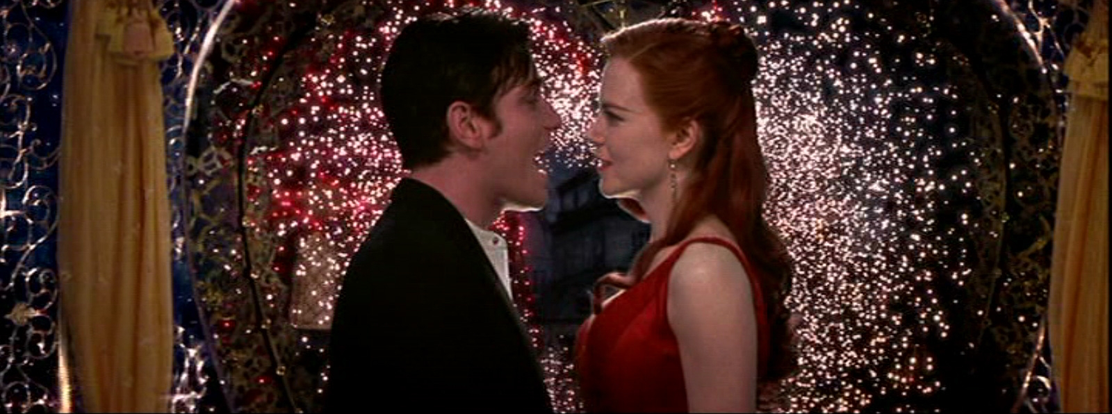 Favourite song from the movie? Poll Results - Moulin Rouge ... - photo#4