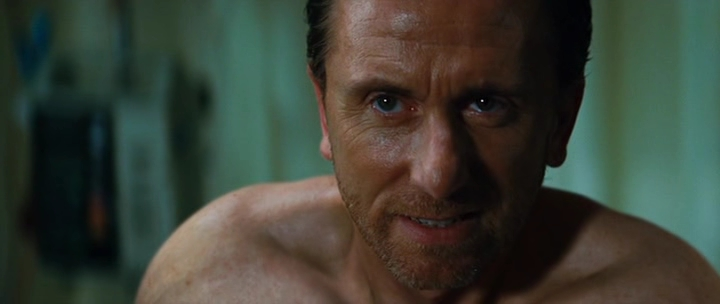 Favorite Tim Roth Film?