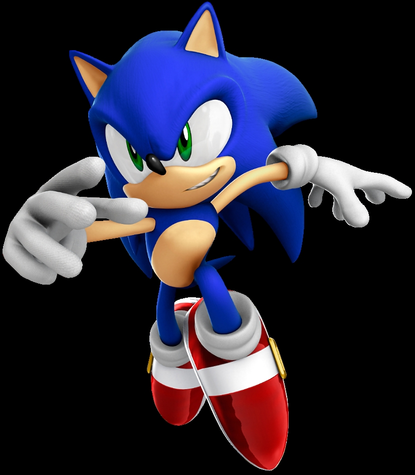 Should They Make A Cgi Sonic The Hedgehog Movie? Poll