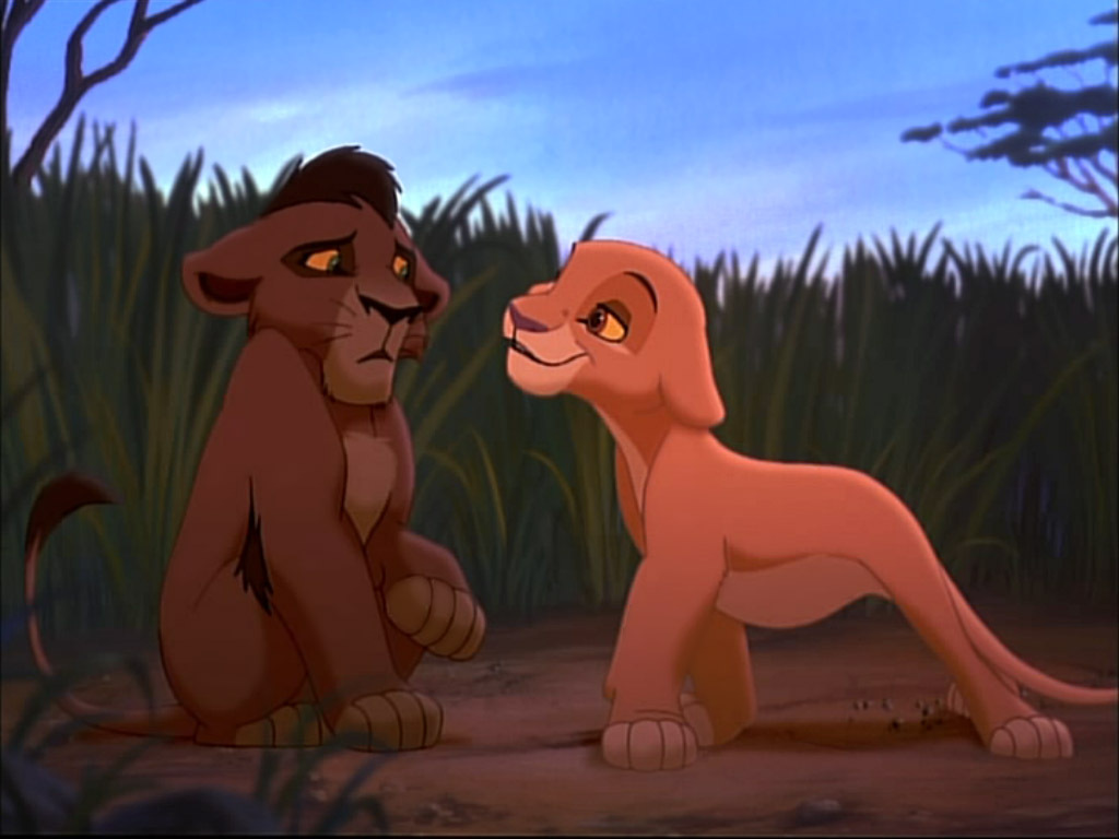 What's your favourite scene?? Poll Results - The Lion King ...