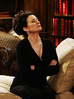 "Was Karen your favorite character in ""Will & Grace"" ? Poll ..."