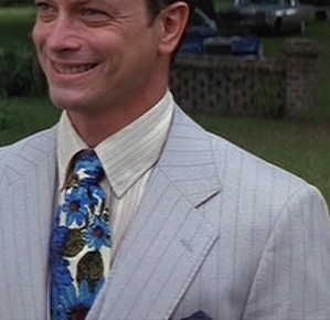 Who Wore A Better Tie At The Wedding Forrest Gump Fanpop