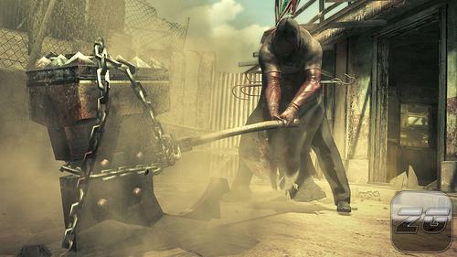 What was the hardest boss battle? - Resident Evil 5 - fanpop