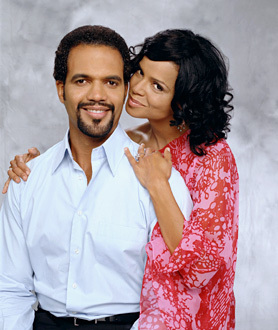 The Young and the Restless Your favorite Neil relationship?