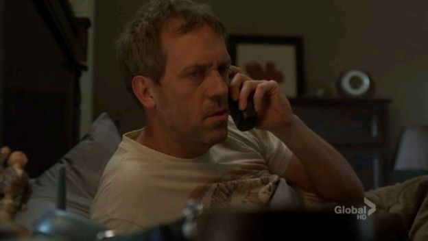 When does house start dating cuddy