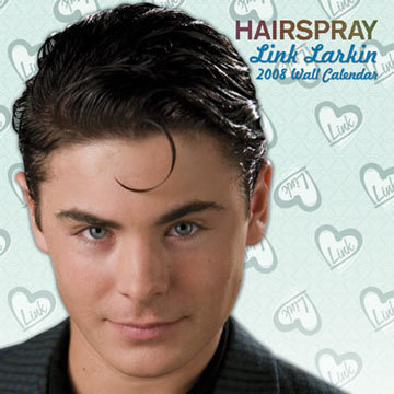 Zac Efron Hairspray Hair Who has a better hairs...
