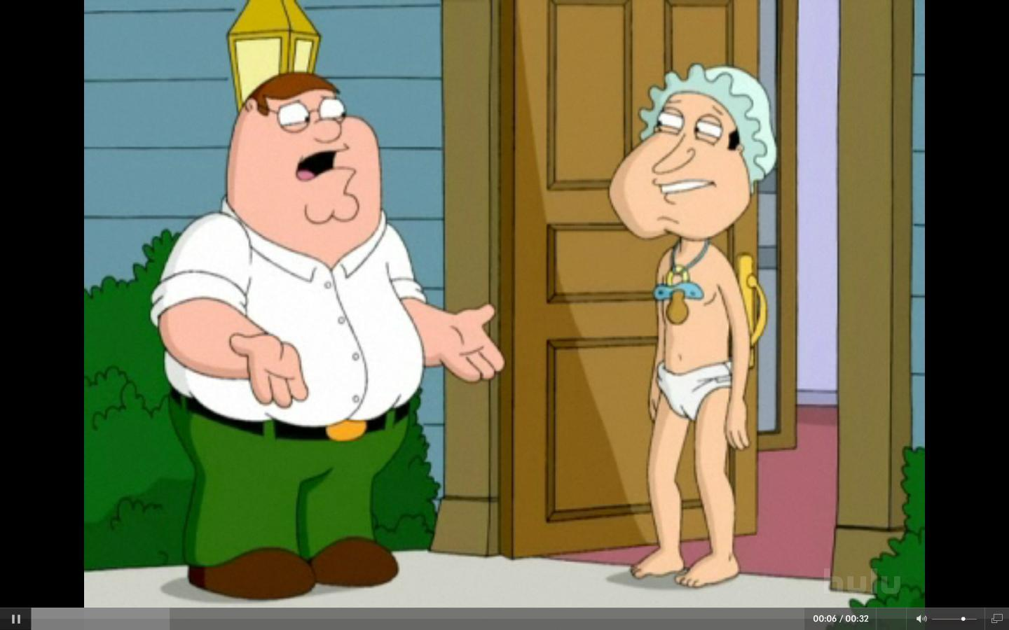 Quagmire, undoubtly is a huge pervert. Which out of his