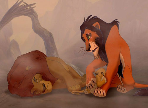 Who do you sad for disney parent was dead or gone? Poll ...