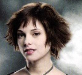 30+ Alice Haircut Twilight Wallpapers