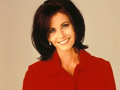 Monica Hair Styles: Which Female Character Had The Nicest Hairstyles? Poll
