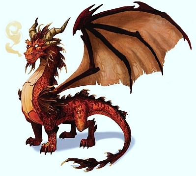 Who is your favorite guardian dragon