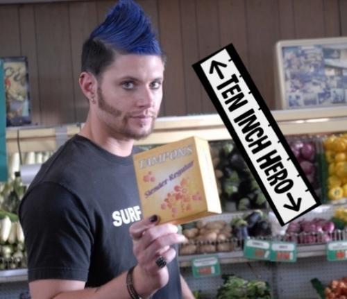 Jensen Ackles roles