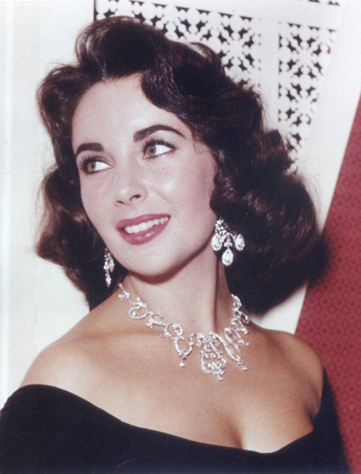 Which Hairstyle Looked Better Liz Taylor Poll Results