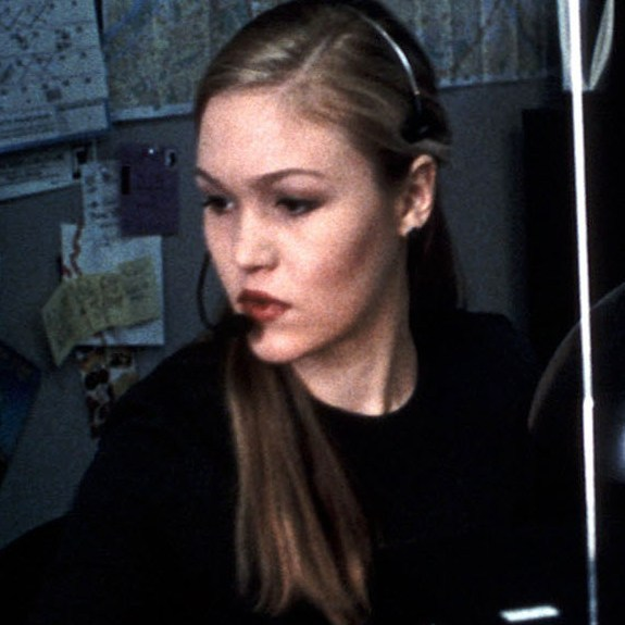 Of the numerous hairstyles Julia Stiles has sported in her ...