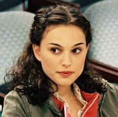 Of The Numerous Hairstyles Natalie Portman Has Sported In Her Films What Is Your Favorite Poll