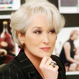 Of The Numerous Hairstyles Meryl Streep Has Sported In Her Films What Is Your Favorite Poll