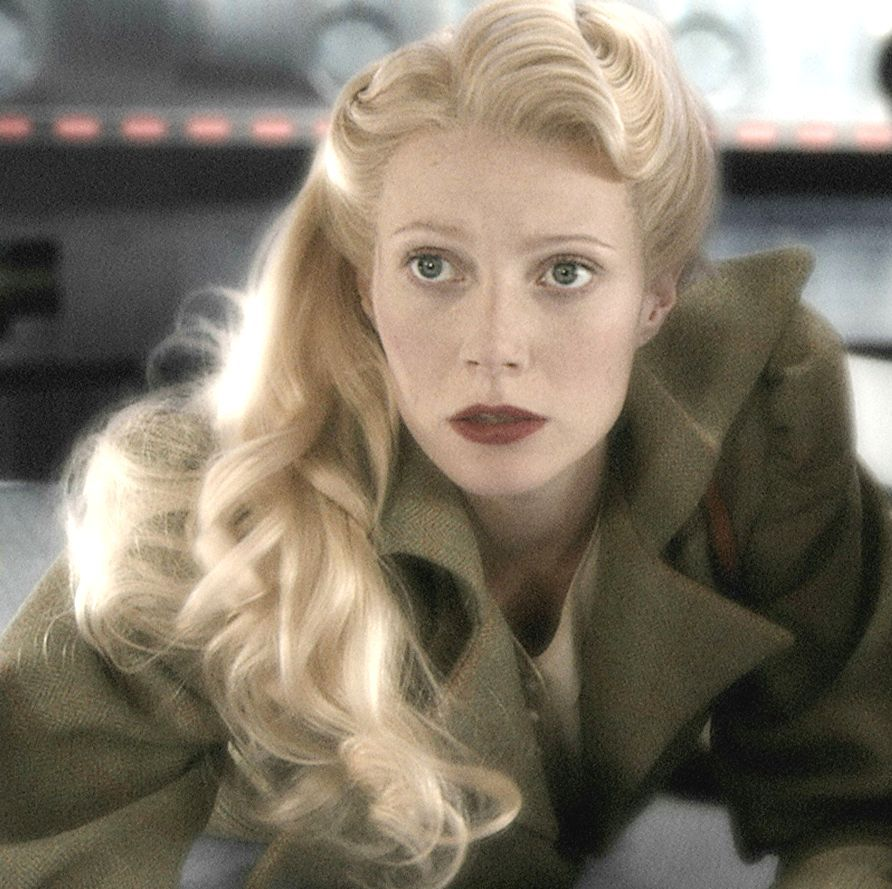 Of The Numerous Hairstyles Gwyneth Paltrow Has Sported In Her Films