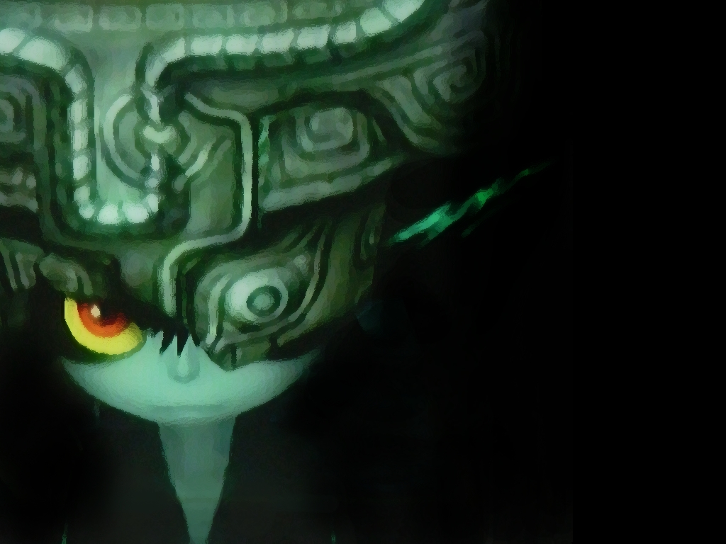 Which form did you like Midna in? Poll Results - The Princess of ...