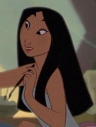 What Style Do You Like Mulan S Hair In Poll Results Mulan Fanpop